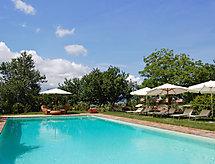 Sarteano - Maison de vacances Grillo
