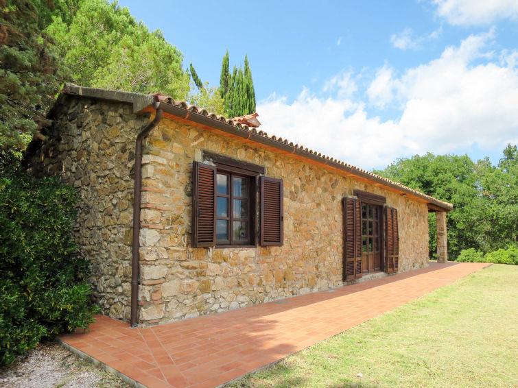 Casa La Tramontana (GIU100)