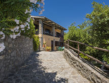 Holiday House Von Salis, Ansedonia, Summer