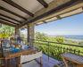 Foto 9 exterior - Casa de vacaciones Von Salis, Ansedonia
