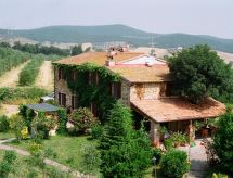 Ravi - Ferienwohnung Podere Gli Scopai Wohnung Nr. 2