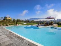Incisa Valdarno - Appartement Villa Belvedere