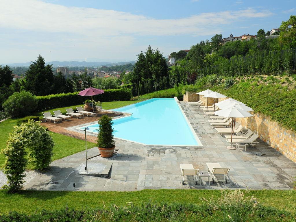 Ferienwohnung Villa Belvedere Ferienwohnung