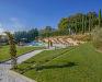 Kuva 30 ulkopuolelta - Lomahuoneisto Villa Belvedere, Incisa Valdarno