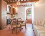 Kuva 13 sisäpuolelta - Lomahuoneisto Villa Belvedere, Incisa Valdarno