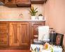 Kuva 12 sisäpuolelta - Lomahuoneisto Villa Belvedere, Incisa Valdarno