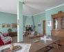 Foto 7 interieur - Vakantiehuis Villa la Vena, Sassofortino