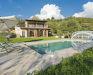 Vakantiehuis Villa la Vena, Sassofortino, Zomer