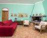 Foto 11 interieur - Vakantiehuis Villa la Vena, Sassofortino