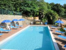 Sassofortino - Appartement Agriturismo Pagiano (SSF160)