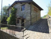 Borgo a Mozzano - Ferienhaus Villa Diana