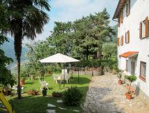 Borgo a Mozzano - Appartement Il Podere (BOZ110)