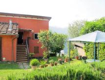 Borgo a Mozzano - Appartement Il Podere (BOZ111)