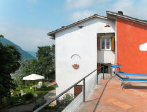 Borgo a Mozzano - Maison de vacances Il Podere (BOZ112)