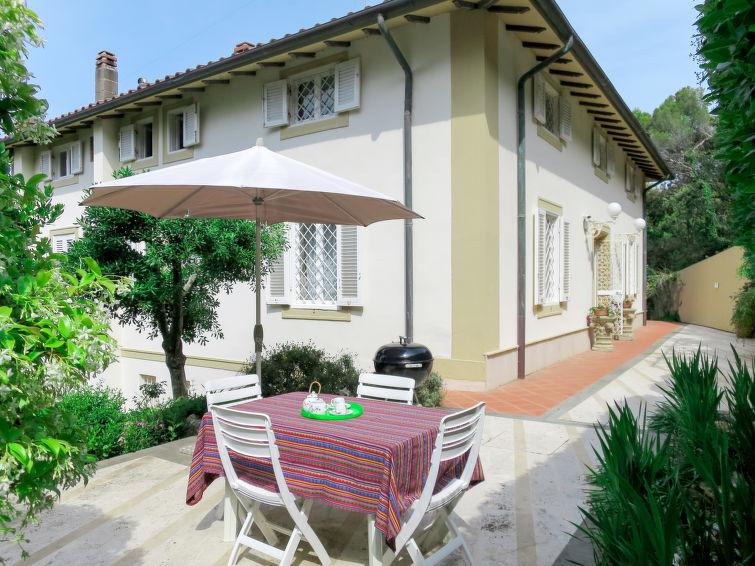 Villa Bellavista (LIR100) - Apartment - Livorno