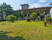 Lastra a Signa - Vakantiehuis La Villa