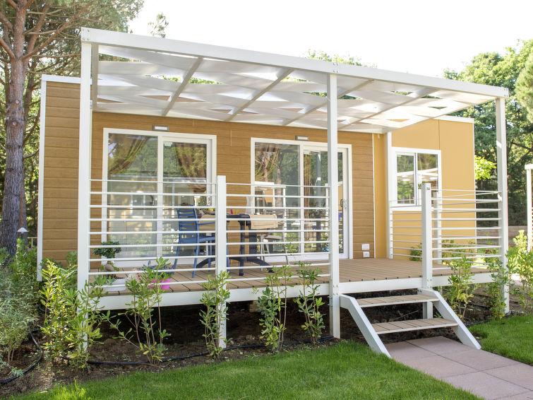 Verwarming Wordt Trendy : Appartement bungalow trendy in castiglione della pescaia italië