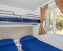 Foto 5 interieur - Appartement Bungalow Trendy, Castiglione della Pescaia