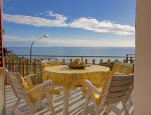 Castiglione della Pescaia - Maison de vacances Loriana
