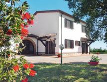 Castiglione della Pescaia - Vakantiehuis Podere dei Nicchi (CST280)