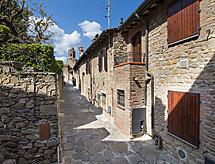 Castiglione della Pescaia - Apartamenty Le Campane 1