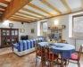 Foto 2 interieur - Appartement Amore, Castiglione della Pescaia