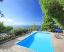 Casa de vacaciones Panoramica, Monte Argentario, Verano