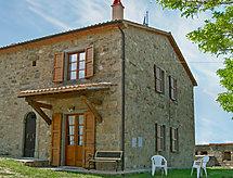 Castel del Piano - Apartamenty Titena