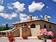 Castel del Piano - Dom wakacyjny Podere dei Venti