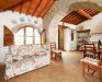 Foto 10 interior - Casa de vacaciones Podere dei Venti, Castel del Piano