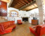 Foto 3 interior - Casa de vacaciones Podere dei Venti, Castel del Piano