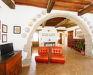 Foto 5 interior - Casa de vacaciones Podere dei Venti, Castel del Piano