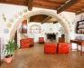 Foto 4 interior - Casa de vacaciones Podere dei Venti, Castel del Piano