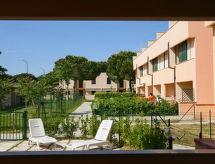 Grosseto - Appartement Rio Grande