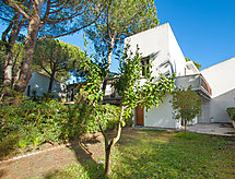 Grosseto - Ferienhaus Casa Polipo