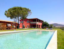 Grosseto - Maison de vacances San Giuliano