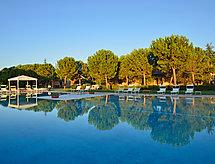 Tenuta Livia con piscina y lavavajillas