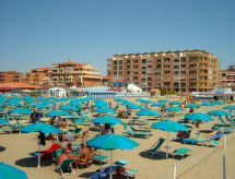 Marina di Grosseto - Apartamento Mediterraneo