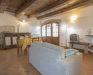 Foto 5 interior - Apartamento Santa Fiora retreat, Arcidosso
