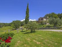 Scansano - Maison de vacances Casalini