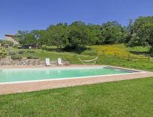 Scansano - Holiday House Casalini