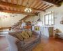 Bild 5 Aussenansicht - Ferienhaus Casalini, Scansano
