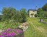 Bild 9 Aussenansicht - Ferienhaus Casalini, Scansano