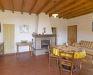 Foto 3 exterior - Casa de vacaciones Grilli, Scansano