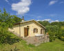 Foto 2 exterior - Casa de vacaciones Grilli, Scansano