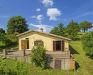 Casa de vacaciones Grilli, Scansano, Verano