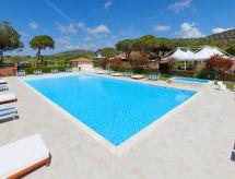 Capalbio - Maison de vacances Capalbio