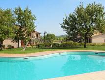 Pitigliano - Apartamenty Oak
