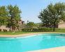 Apartamento Oak, Pitigliano, Verano