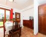 Foto 4 interior - Apartamento Oak, Pitigliano